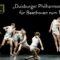 Tanzprojekt FLUT als Hommage an Beethoven
