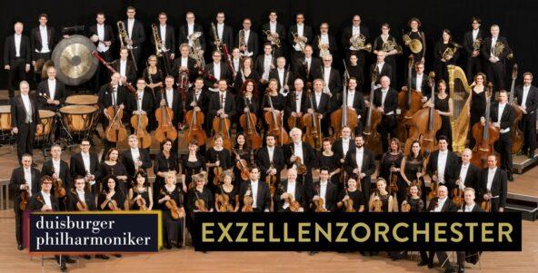 """Duisburger Philharmoniker zum """"Exzellenzorchester"""" gekürt"""