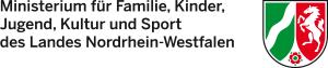 Ministerium für Familie, Kinder, Jugend, Kultur und Sport des Landes Nordrhein-Westfalen