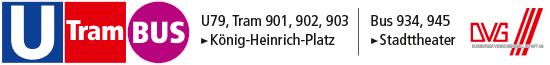 Duisburger Verkehrsbetriebe