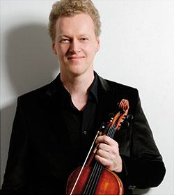 Mathias Feger, Viola