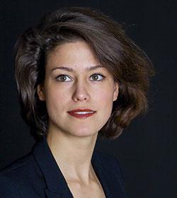 Elisabeth Köhler Rezitation