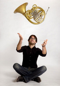 David Barreda Tena (Horn)