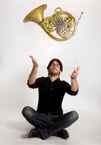 David Barreda Tena (Horn)