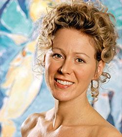Henriette Bonde-Hansen Sopran