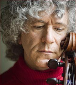 Steven Isserlis Violoncello Foto: Jean Baptiste Millot