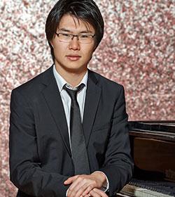 Yuhao Guo Piano