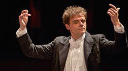 Ottavio Dantone Dirigent Foto: Silvia Lelli
