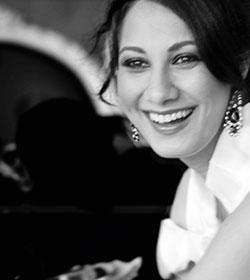 Catherine Manoukian ViolineFoto: Tony Briggs