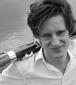 Sebastian Stevensson Fagott