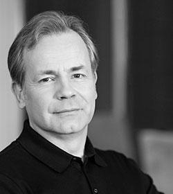 Axel Kober DirigentFoto: Susanne Diesner