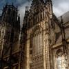 Carmina Burana · Benefizkonzerte der Duisburger Philharmoniker zugunsten der Turmrenovierung der Salvatorkirche